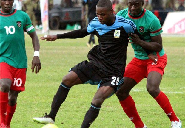 Tanzania vs Malawi