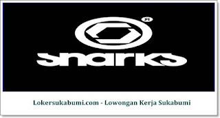 Lowongan Kerja Sharks Sukabumi Terbaru