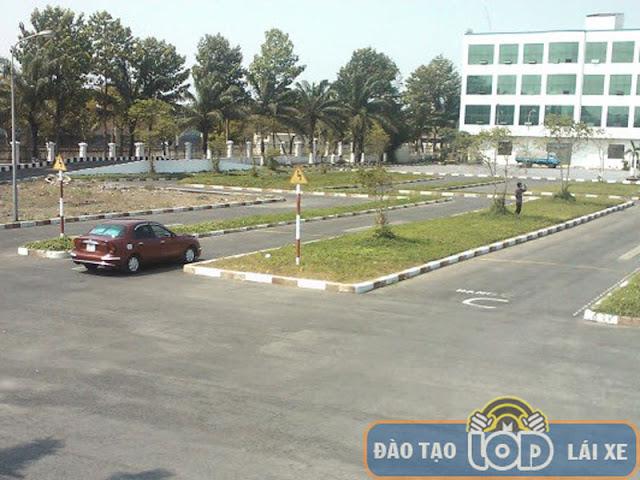 Đăng ký học lái xe ô tô B1, B2, C tại Q. Thủ Đức