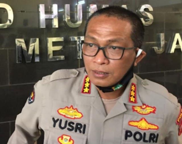 Selain Anies Polisi Juga Periksa 8 Pejabat Kasus Kerumunan Rizieq