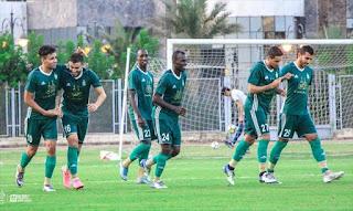 مشاهدة مباراة الوداد واهلي طرابلس بث مباشر اليوم 24-9-2018 البطولة العربية للأندية