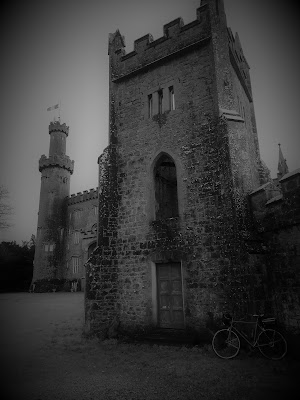 Charleville Castle