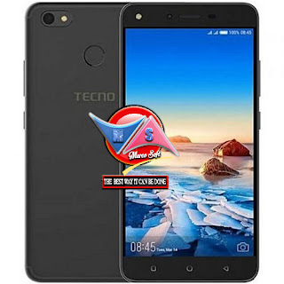 Tecno Spark Pro K8 Factory Signed Firmware File ~ MARCOSOFT