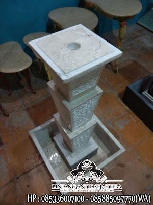 Jual Air Mancur Marmer, Air Mancur Marmer, Air Mancur Minimalis