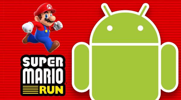 أخيرا لعبة Super Mario Run متوفرة على نظام أندرويد