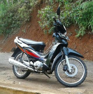 Honda Karisma 125D dan X125: Spesifikasi dan Review Masalah sang pelopor bebek Honda 125 cc