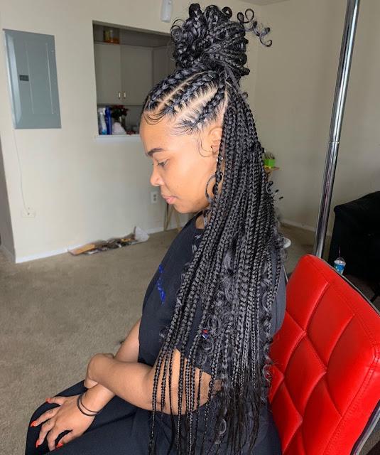 2019 Best of Braiding Styles