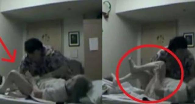 أفعال شنيعة بمنزلٍ للعجزة..لن تصدق ما وجده عندما وضع كاميرا في غرفة والدته بعد أن لاحظ آثار انتهاكات على جسد والدته المريضة هذا ما اكتشفه !