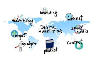 डिजिटल मार्केटिंग क्या होता है और इसे कैसे करते हैं।