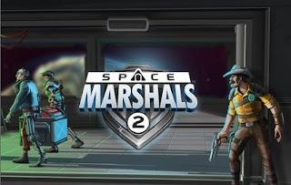 Space Marshals 2 APK MOD