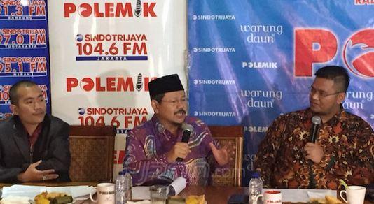 CATAT! HTI Pernah Dapat Penghargaan dari Kapolda Metro Jaya, Kok Sekarang Malah Mau Dibubarkan?