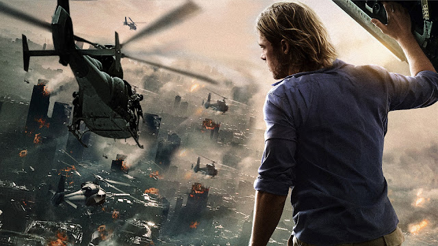 SEARCH TRENDS: World War Z 2 Movie