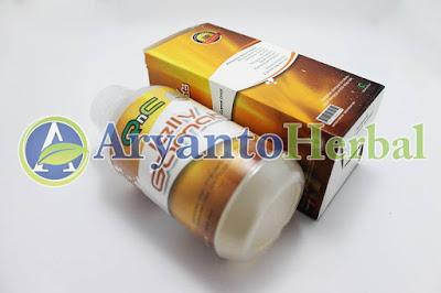 Antibiotik Alami Untuk Radang Tenggorokan