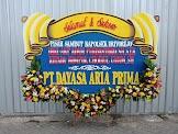 Bunga Papan Selamat dan Sukses Surabaya