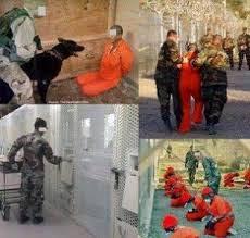 Penjara Guantanamo Neraka Para Tahanan Dunia