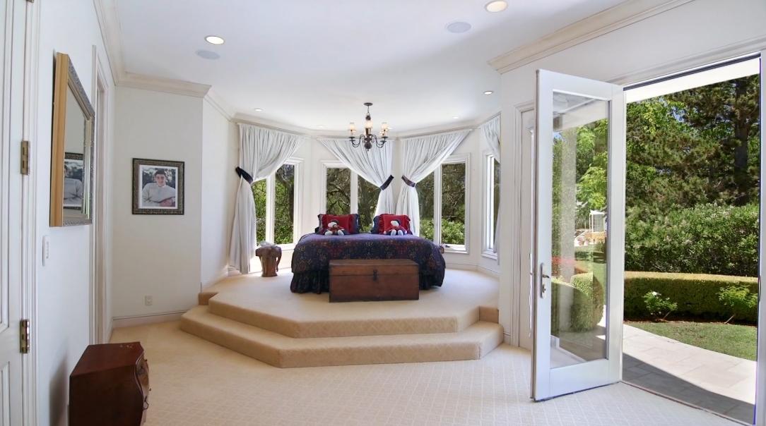 38 Interior Design Photos vs. 97 Ridge View Dr, Atherton, CA Luxury Mansion Tour