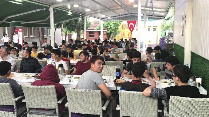 """""""HAYDİ ÇOCUKLAR TERAVİH NAMAZINA, İKRAMLAR BİZDEN""""PROJESİ"""