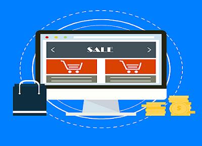 Bentuk Bisnis e-Commerce