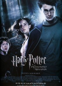 Harry Potter 3 y el Prisionero de Azkaban (2004) Online latino hd