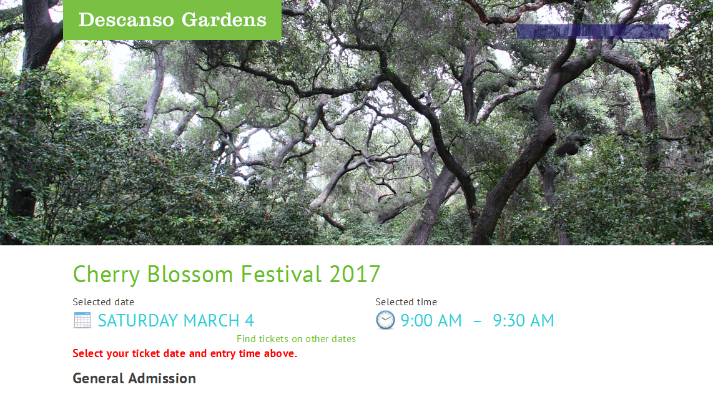 Wisdom Quarterly American Buddhist Journal Cherry Blossom Fest La Weekend Events