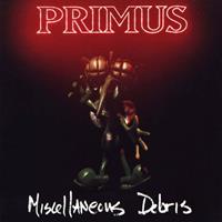 [1992] - Miscellaneous Debris [EP]
