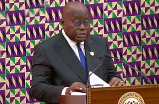 Things Are Working In Ghana – Says Nana