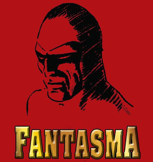 POR TRÁS DOS QUADRINHOS: O FANTASMA (The Phanton) - 1936
