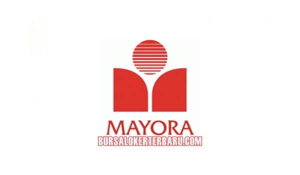 PT Tirta Fresindo Jaya (Mayora Group) Membuka Lowongan Kerja, Cek Syaratnya