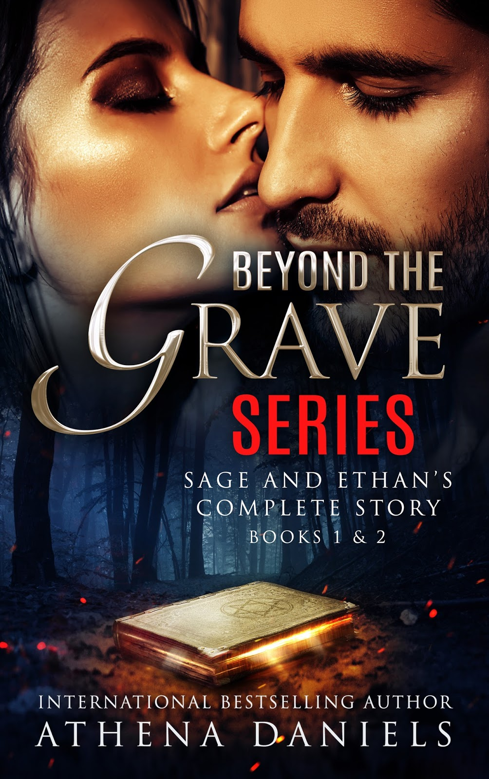 The Prince & The Girl: Part II (Beyond Seas and Mountains Book 1)