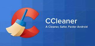 تحميل برنامج ccleaner للاندرويد