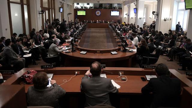 HAZLO VIRAL Comunidad internacional busca debatir en la OEA legitimidad de Maduro