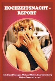 Wedding Night Report 1972 Hochzeitsnacht-Report