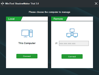 Backup Dan Amankan Data Kamu Dengan MiniTool ShadowMaker