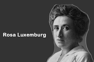 Tokoh Sosialis Revolusioner Jerman
