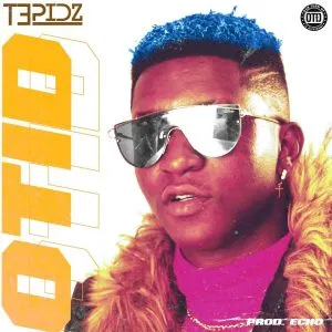DOWNLOAD MP3: Tepidz - Otid (Prod. By Echo)