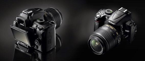 Harga Kamera Nikon D5000