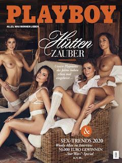 Playboy Alemania – Enero 2020 PDF
