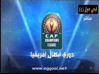 اهداف وملخص مباراة الزمالك ورينجرز, دورى ابطال افريقيا , 19-3-2017