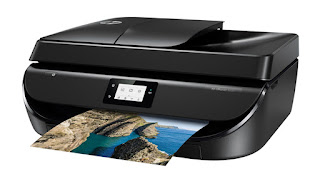 HP OfficeJet 5220 Driver Downloads, Review And Price