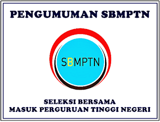 Situs Resmi Pengumuman SBMPTN pengumuman Pengumuman Online SBMPTN 2019/2020