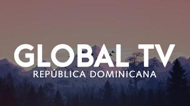 Global TV (República Dominicana) | Canal Roku | Noticias, Películas y Series, Televisión en Vivo