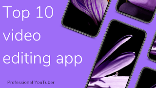 Best video editing app for android