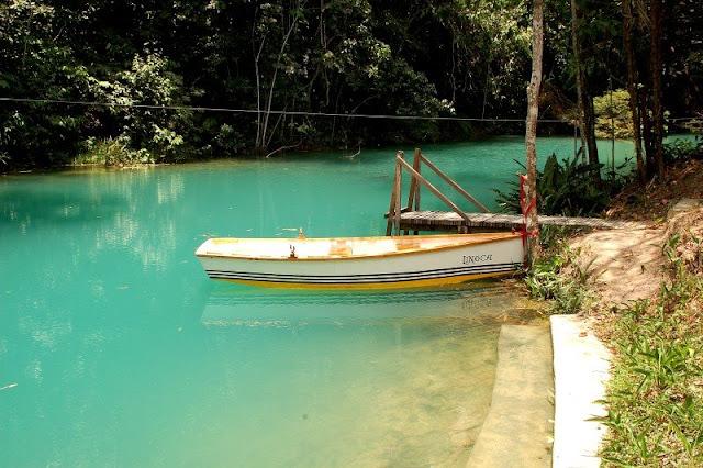 Parque Prata - Marechal Deodoro