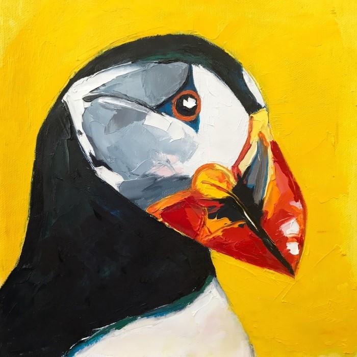 Французский художник. Lina Redford
