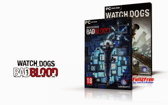 Game : Watch Dogs – Bad Blood DLC