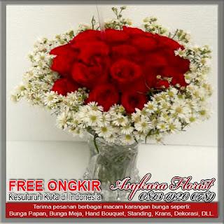 Koleksi Bunga Mawar