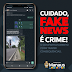 Prefeitura alerta para 'fake News' sobre instalação de câmeras para notificações