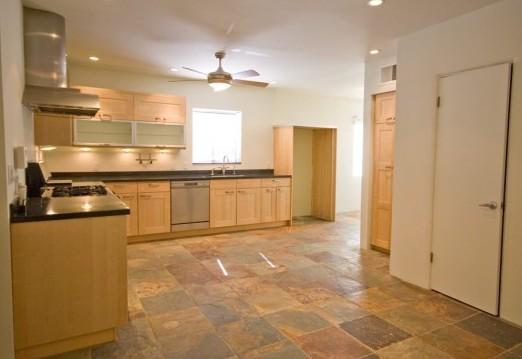 Kitchen Design Ideas: 5 Kitchen Flooring Ideas For Perfect