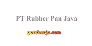Loker PT Rubber Pan Java