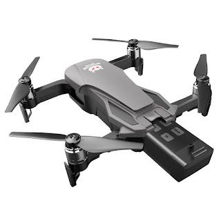 Spesifikasi Drone FQ777 F8 - OmahDrones